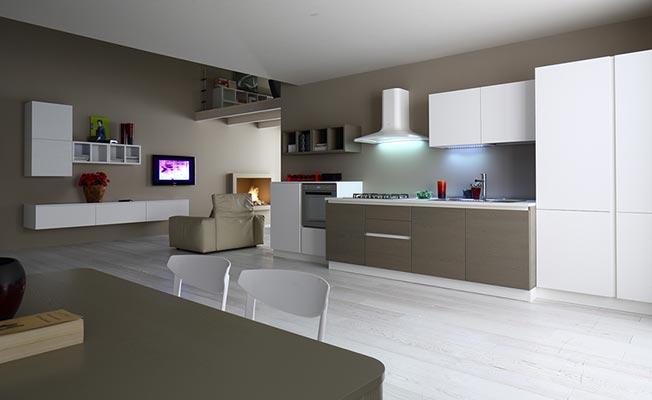 cuisine quarta cmc cuisine menuiserie charpente parquet. Black Bedroom Furniture Sets. Home Design Ideas